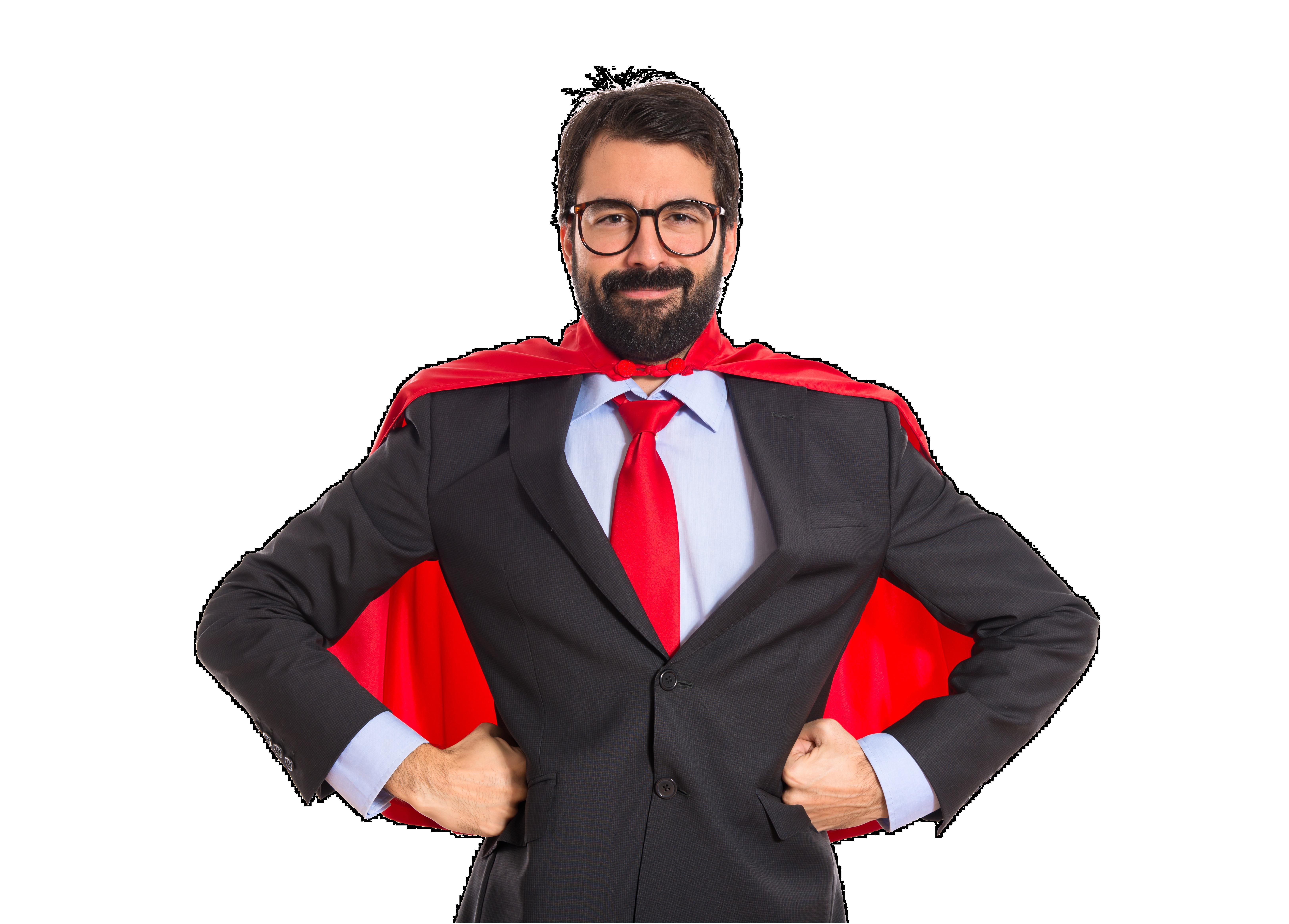 superhero ComboPay